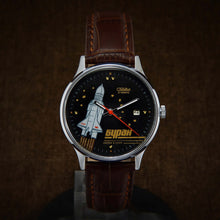 Load image into Gallery viewer, Slava Buran NOS Soviet Watch From 80s
