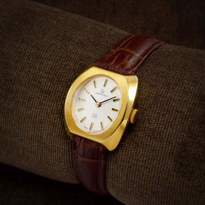 Certina Club 2000 Ladies Swiss Watch From 1960s