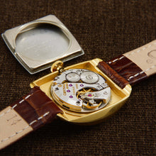 Load image into Gallery viewer, Certina Club 2000 Ladies Swiss Watch From 1960s