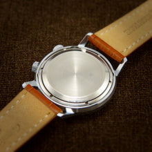 Load image into Gallery viewer, Poljot Signal Soviet Alarm Watch From 70s