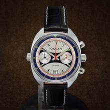 Load image into Gallery viewer, Poljot Okean Soviet Chronograph Watch 70s
