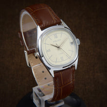 Load image into Gallery viewer, Poljot Luxury Soviet Dress Watch From 70s