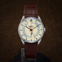 Load image into Gallery viewer, Raketa Doctors Soviet Watch From 80s