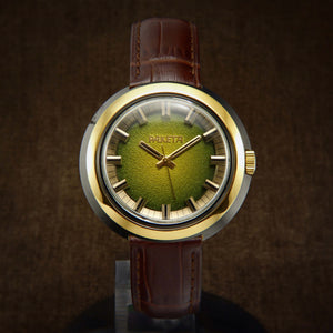 Raketa Soviet Watch From 70s
