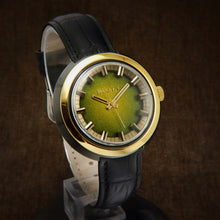 Load image into Gallery viewer, Raketa Soviet Watch From 70s