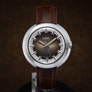 Raketa NOS Soviet Watch From 70s