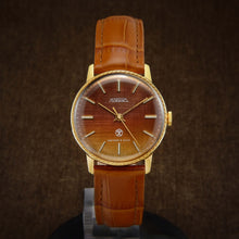 Load image into Gallery viewer, Raketa Soviet Dress Watch From 70s