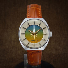Load image into Gallery viewer, Raketa Soyuz Soviet Space Era Watch From 70s