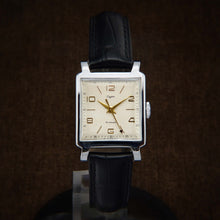 Load image into Gallery viewer, Sura Soviet Art Deco Watch From 60s