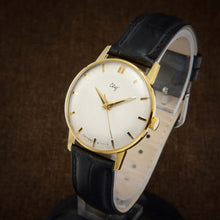 Load image into Gallery viewer, Svet NOS Mens Soviet Luxury Watch From 60