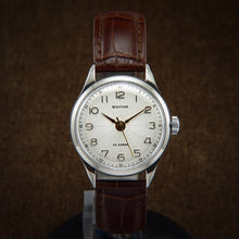 Load image into Gallery viewer, Volna Precision Class Soviet Watch From 60s