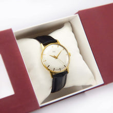 Load image into Gallery viewer, Svet Mens NOS Soviet Luxury Watch From 60