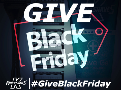 GiveBlackFriday