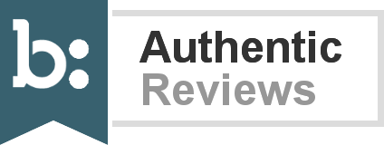 Bazaarvoice Authenticated Reviews Logo