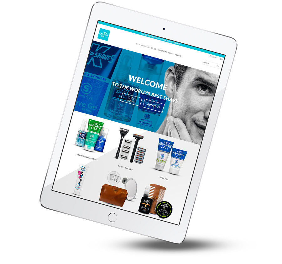 Review a product and you could win an iPad