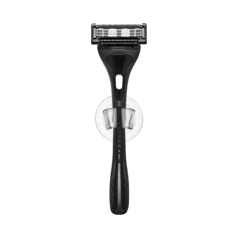 King of Shaves Razor Handle Wall Sucker