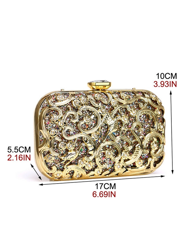 Special Graceful Evening Handbag