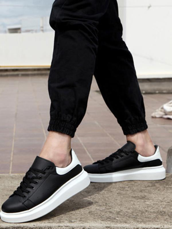 Simple Casual Skate Shoes Casual Shoes