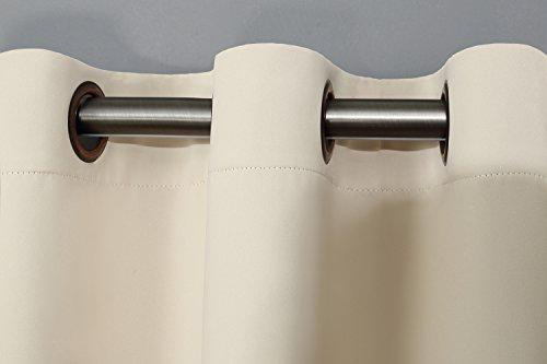 RHF Privacy Room Divider Curtain Total Privacy No one can see through