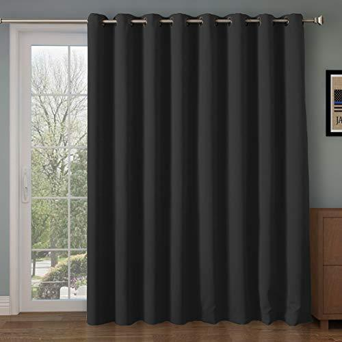Rose Home Fashion Blackout Thermal Insulated Curtain