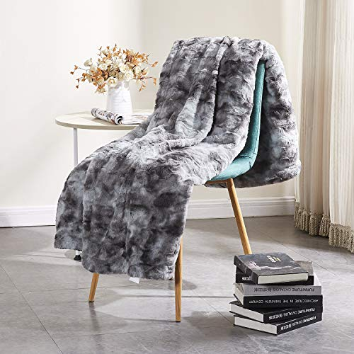 Rose Home Fashion Elegant Soft Warm Cozy Lightweight Geometric Patterns Blanket