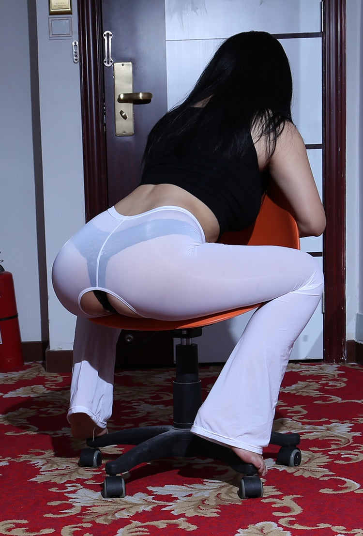 Ice Silk Legging