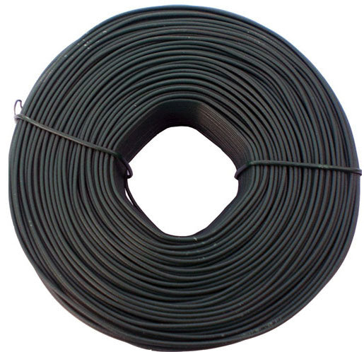 Herron 16ga. Plastic Coated Tie Wire - 20 Roll Box