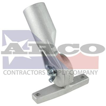 CC665 Fresno/Broom Threaded Bracket Assembly