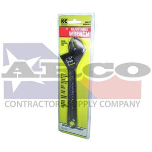 "15"" Adjustable Wrench"