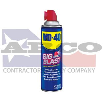 WD-40 18oz. Big Blast