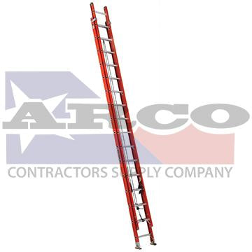 32' Fg Extension Ladder 1a