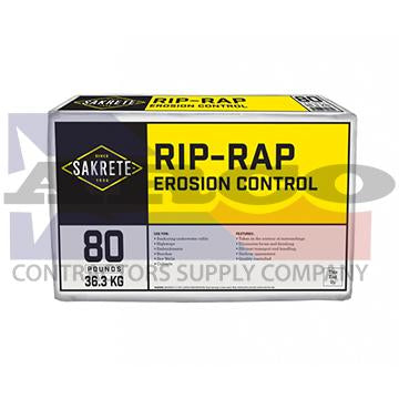 TXI Rip Rap 3500psi. 80lb.Bag