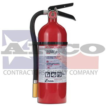 5lb Fire Extinguisher ABC