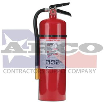 10 lb Fire Extinguisher ABC