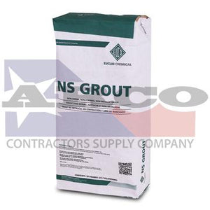 Euclid NS Grout 50lb