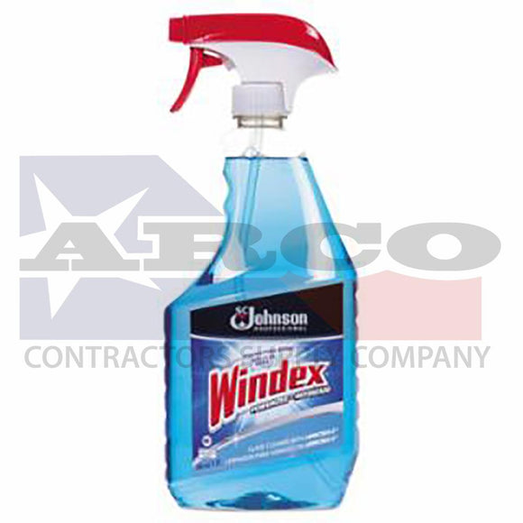 32oz Windex Glass Cleaner