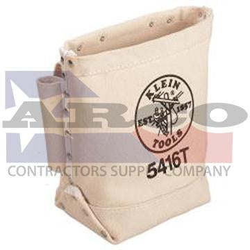 5416t Canvas Bolt Bag