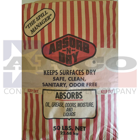 All Purpose Absorbent - 5lb Bag