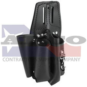 5118c Leather Tool Pouch