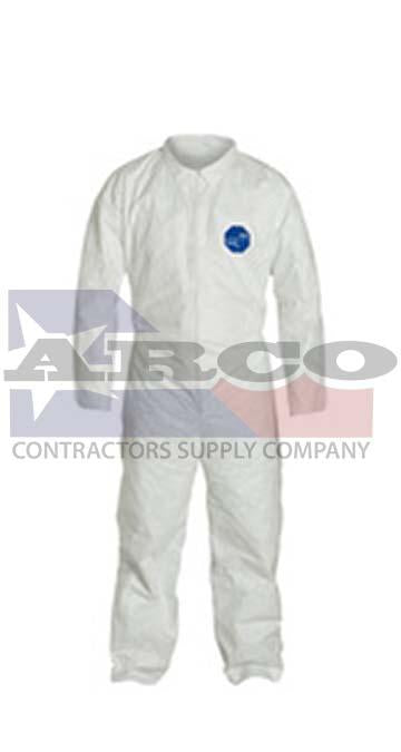 Tyvek Coverall XLG