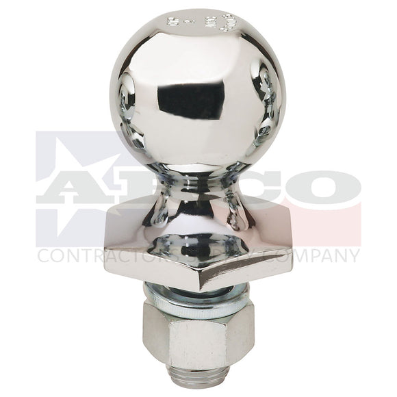 7008400 InterLock Hitch Ball 1-7/8 x 3/4