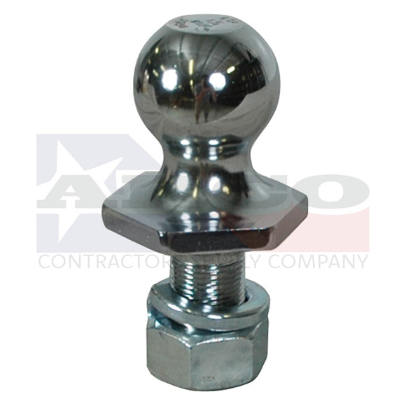 7008700 InterLock Hitch Ball 1-7/8 1 x 2