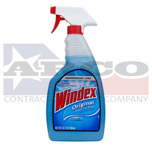 32 Oz. Spray Glass Cleaner