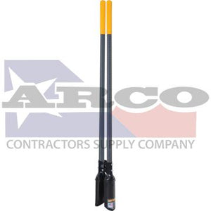 Post Hole Digger Fiberglass Handle