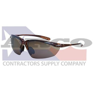 9117 Sniper Brown Mirror Lens