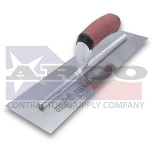 "MXS64D 14X4"" Trowel with Curved Dura-Soft Handle"