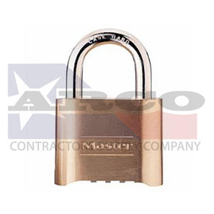 175 Brass Combination Lock