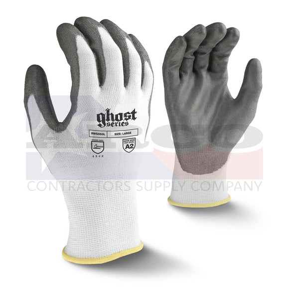 RWG550 Ghost Series Cut Protection Level A2 Work Glove