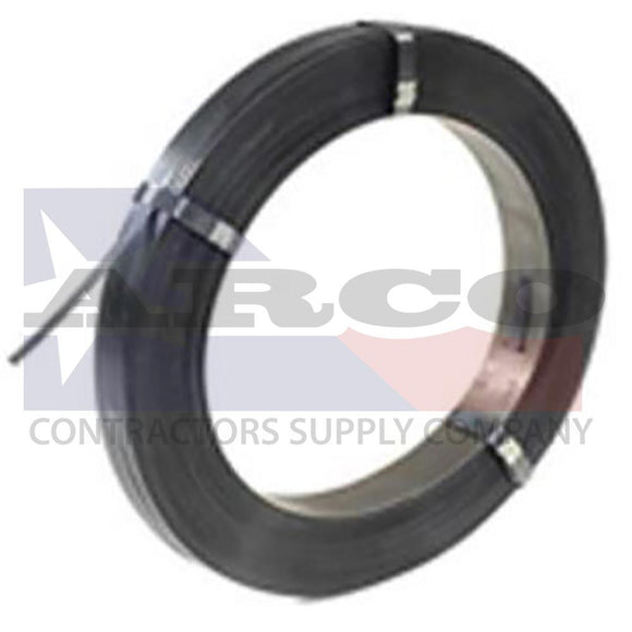 3/4x.029 Hi-Tensile Band Iron Coil