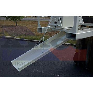 CSSC Steel Side Chute